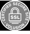 Volusion Security